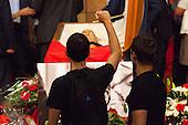 Spanish Communist leader Santiago Carillo dies