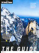 Climbing: The Guide (June 2013)