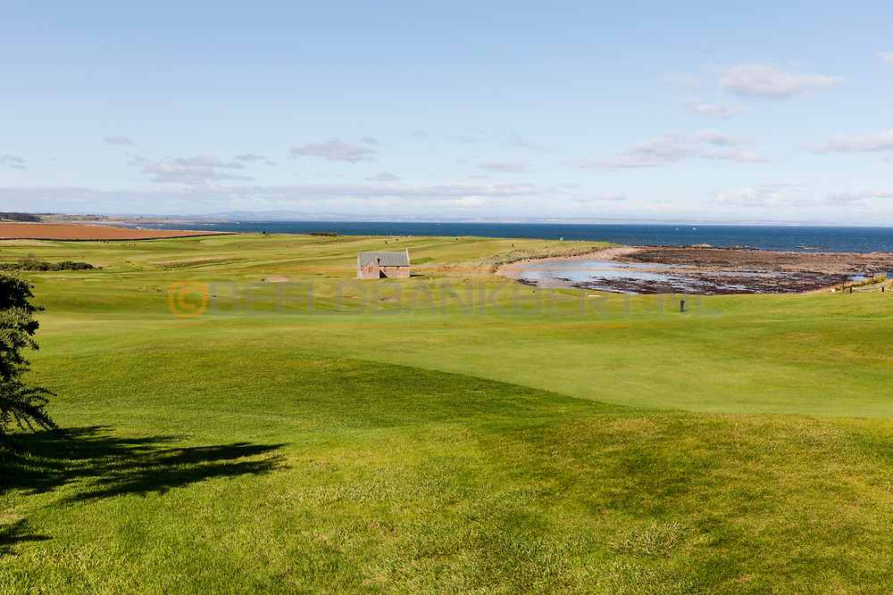 02-10-2019 BALCOMIE LINKS - CRAIL GOLFING SOCIETY