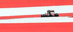 21.06.2015, Red Bull Ring, Spielberg, AUT, FIA, Formel 1, Grosser Preis von Österreich, Rennen, im Bild Sebastian Vettel, (GER, Scuderia Ferrari) // during the Race of the Austrian Formula One Grand Prix at the Red Bull Ring in Spielberg, Austria, 2015/06/21, EXPA Pictures © 2015, PhotoCredit: EXPA/ JFK