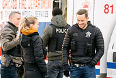 """May 12, 2021 - US: NBC's """"Chicago P.D."""" - """"Safe"""" Episode: 814"""