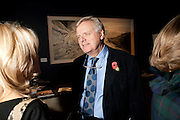 MICHAEL GRADE, Preview of  Lord and Lady Attenborough art works  at SothebyÕs. Donation from the evening to be made to RADA. New Bond St. London. 9 November 2009<br /> MICHAEL GRADE, Preview of  Lord and Lady Attenborough art works  at Sotheby's. Donation from the evening to be made to RADA. New Bond St. London. 9 November 2009