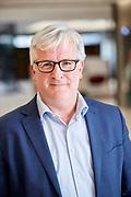 Gedeputeerde Erik van Merrienboer (PvdA) heeft de portefeuille Ruimte en Financiën.<br /> <br /> <br /> Foto : Wim Hollemans