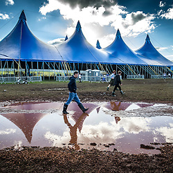 T in the Park, Friday 8/6/2016