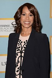 February 25, 2016 - Beverly Hills, CA, United States - 25 February, 2016 - Beverly Hills, California - Channing Dungey. Arrivals for the 9th Annual Black Women in Hollywood Luncheon held at The Beverly Wilshire Hotel. Photo Credit: Birdie Thompson/AdMedia (Credit Image: © Birdie Thompson/AdMedia via ZUMA Wire)