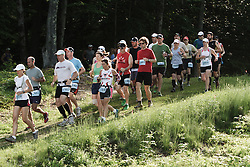 Pineland Farms Trail Running Festival