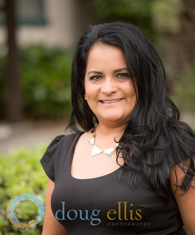 Professional website photos for dental office in Santa Barbara.