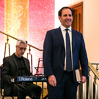 Charlotte's Batmitzvah;<br /> Central United Synagogue;<br /> Great Portland Street, London;<br /> 14th January 2017.<br /> <br /> © Pete Jones<br /> pete@pjproductions.co.uk