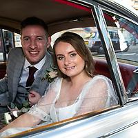 Megan & Tom's Wedding 14th Sept 2019