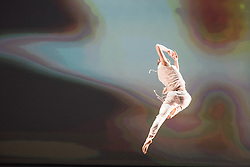 © London News Pictures. 09/05/2015. Dancer Connor Scott winner of the first ever Grand Final of the BBC's Young Dancer competition, held in Sadler's Wells Theatre, London. Further information from Kate Davis - BBC Radio 3, Classical Music and Television: kate.davis03@bbc.co.uk / 07730 194018. Photo credit: Tony Nandi/London News Pictures
