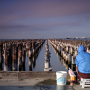 Princess Pier, Port Melbourne