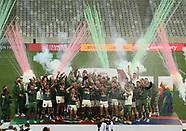 South Africa v British & Irish Lions 070821