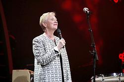 July 6, 2017 - Hamburg, Hamburg, Deutschland - Amy Cairns beim Global Citizen Festival anlässlich des G20-Gipfel in der Barclaycard Arena. Hamburg, 06.07.2017 (Credit Image: © Future-Image via ZUMA Press)