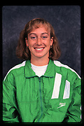 1996 Miami Hurricanes Swimming & Diving - Caneshooter Archive Scans 2020