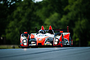 August 4-6, 2011. American Le Mans Series, Mid Ohio.