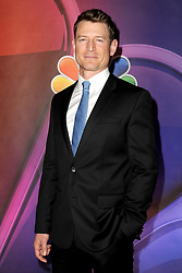 March 8, 2018 - New York, NY, USA - March 8, 2018  New York City..Philip Winchester attending arrivals for the 2018 NBC NY Midseason Press Junket at Four Seasons Hotel on March 8, 2018 in New York City. (Credit Image: © Kristin Callahan/Ace Pictures via ZUMA Press)