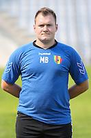08.07.2014 Kielce Sesja zdjeciowa Korony Kielce na sezon 2014/2015 N/z Mateusz Buklat fot. Patryk Ptak