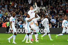 Marseille vs Saint Etienne - 16 April 2017