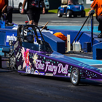 Sophie Clarke - 642 - The Fairy Dell - Junior Dragster (C/JD)