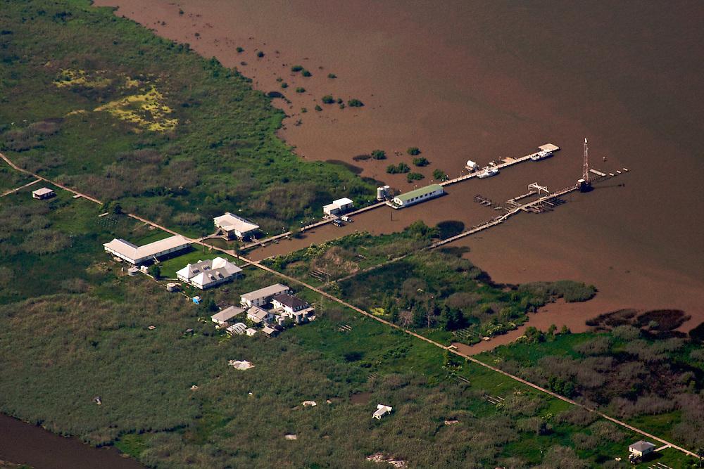 Pilottown, Louisiana, USA