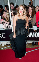 Caroline Flack  attends the Glamour Women of the Year Awards at Berkeley Square Gardens on June 3, 2014 in London, England  Photo by Brian Jordan