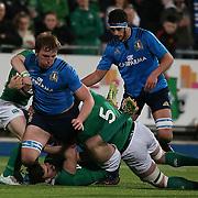 20160311 Rugby, RBS 6 nations U20 2016 : Irlanda vs Italia