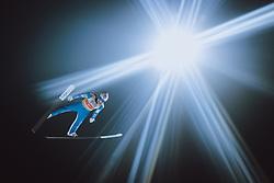 06.01.2021, Paul Außerleitner Schanze, Bischofshofen, AUT, FIS Weltcup Skisprung, Vierschanzentournee, Bischofshofen, Finale, im Bild Halvor Egner Granerud (NOR) // Halvor Egner Granerud of Norway during the final of the Four Hills Tournament of FIS Ski Jumping World Cup at the Paul Außerleitner Schanze in Bischofshofen, Austria on 2021/01/06. EXPA Pictures © 2020, PhotoCredit: EXPA/ JFK