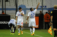 Joie But Payet (OM)