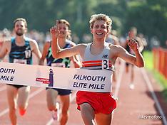 Falmouth Track Festival 2021