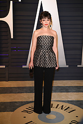 Ginnifer Goodwin attending the 2019 Vanity Fair Oscar Party hosted by editor Radhika Jones held at the Wallis Annenberg Center for the Performing Arts on February 24, 2019 in Los Angeles, CA, USA. Photo by David Niviere/ABACAPRESS.COM