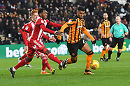 Hull City v Brentford 091217