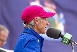 Beach to Beacon 10K road race: Joan Benoit Samuelson, race founder