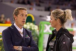 Hemeryck Rik (BEL)<br /> Rolex FEI World Cup™ Jumping Final 2012<br /> 'S Hertogenbosch 2012<br /> © Dirk Caremans