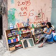 2015 04-25 Earthquake