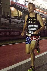 Beer Mile World Championships, Inaugural, Sub-Elite