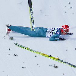 20110205: GER, FIS Ski Jumping Worldcup, Team Tour, Oberstdorf