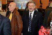 DESCRIZIONE : Roma Basket Day ieri, oggi e domani<br /> GIOCATORE :  Claudio Silvestri<br /> CATEGORIA : <br /> SQUADRA : <br /> EVENTO : Basket Day ieri, oggi e domani<br /> GARA : <br /> DATA : 09/12/2013<br /> SPORT : Pallacanestro <br /> AUTORE : Agenzia Ciamillo-Castoria/GiulioCiamillo<br /> Galleria : Fip 2013-2014  <br /> Fotonotizia : Roma Basket Day ieri, oggi e domani<br /> Predefinita :