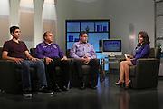 Aprendamos Juntos show on September 07, 2012.
