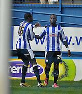 Sheffield Wednesday v Ipswich Town 200413