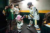 St. Lawrence  vs. Vermont Women's Hockey 10/10/19