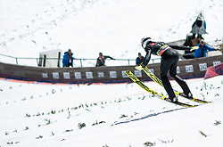 during the Qualification Round of the Ski Flying Hill Individual Competition at Day 1 of FIS Ski Jumping World Cup Final 2019, on March 21, 2019 in Planica, Slovenia. Photo by Masa Kraljic / Sportida