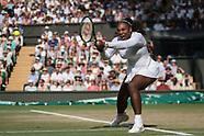 2018 Wimbledon Championships, 14-07-2018. 140718