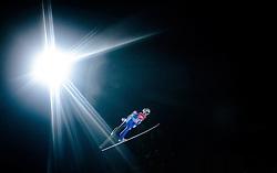 05.01.2016, Paul Ausserleitner Schanze, Bischofshofen, AUT, FIS Weltcup Ski Sprung, Vierschanzentournee, Qualifikation, im Bild Shohei Tochimoto (JPN) // Shohei Tochimoto of Japan during his Qualification Jump for the Four Hills Tournament of FIS Ski Jumping World Cup at the Paul Ausserleitner Schanze, Bischofshofen, Austria on 2016/01/05. EXPA Pictures © 2016, PhotoCredit: EXPA/ JFK