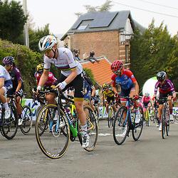 21-04-2021: Wielrennen: Waalse Pijl Elite Women: Huy <br />Anna van der Breggen