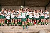 Meath v Kerry - All-Ireland Camogie Jun.B Final 2013