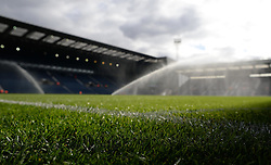 General view inside the The Hawthorns - Mandatory byline: Alex James/JMP - 07966 386802 - 17/10/2015 - FOOTBALL - The Hawthorns - Birmingham, England - West Brom v Sunderland - Barclays Premier League