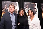 """HANDOUT: The Washington, DC premiere of STX Entertainments """"THE BEST OF ENEMIES."""""""