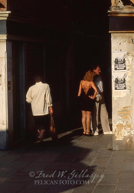 Venice People 2, Italy