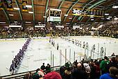 UMass Lowell vs. Vermont Men's Hockey 11/07/15