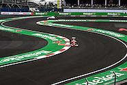 Mexico F1 Qualifying 291016